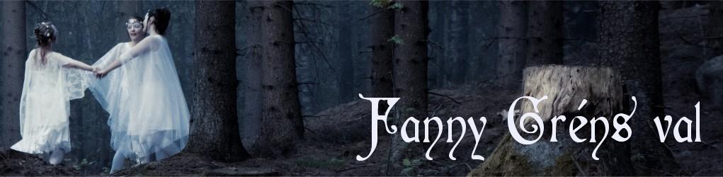 Fanny Grens val 2019